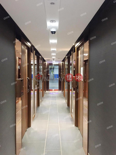 Goldfield Industrial Centre   Flat for Sale 1 Sui Wo Road   Sha Tin   Hong Kong, Sales, HK$ 1.6M