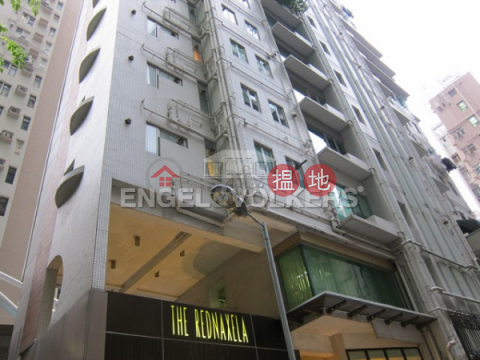 2 Bedroom Flat for Sale in Mid Levels West|The Rednaxela(The Rednaxela)Sales Listings (EVHK41713)_0