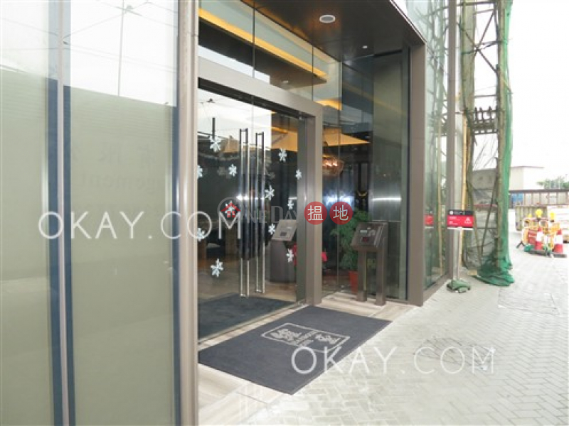 Property Search Hong Kong | OneDay | Residential | Rental Listings, Luxurious 3 bedroom with sea views & balcony | Rental