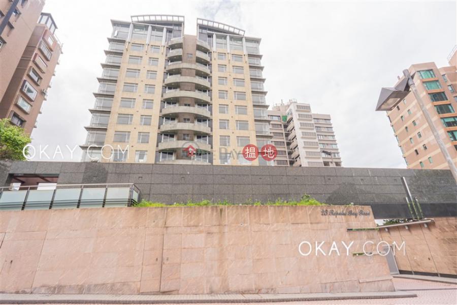 HK$ 65,000/ 月|The Rozlyn-南區4房2廁,實用率高,海景,連車位《The Rozlyn出租單位》