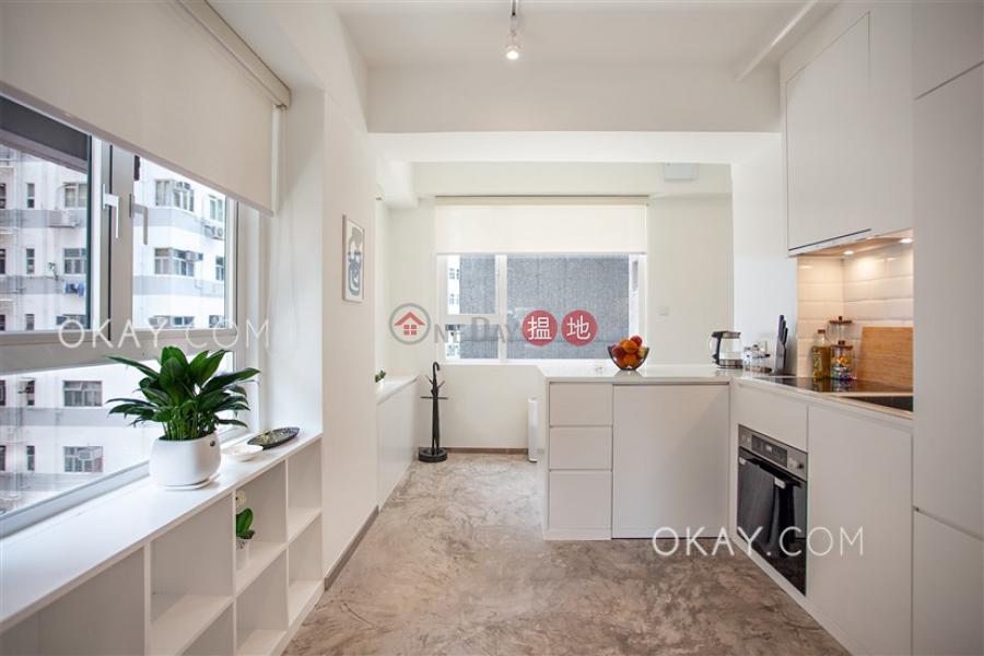 1房1廁,極高層《億豐大廈出售單位》|94-96德輔道西 | 西區|香港|出售|HK$ 1,080萬