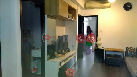 **上車盤**康樂樓 實用唐樓 三房|Hong Lok Building(Hong Lok Building)Sales Listings (KIT-007450)_0