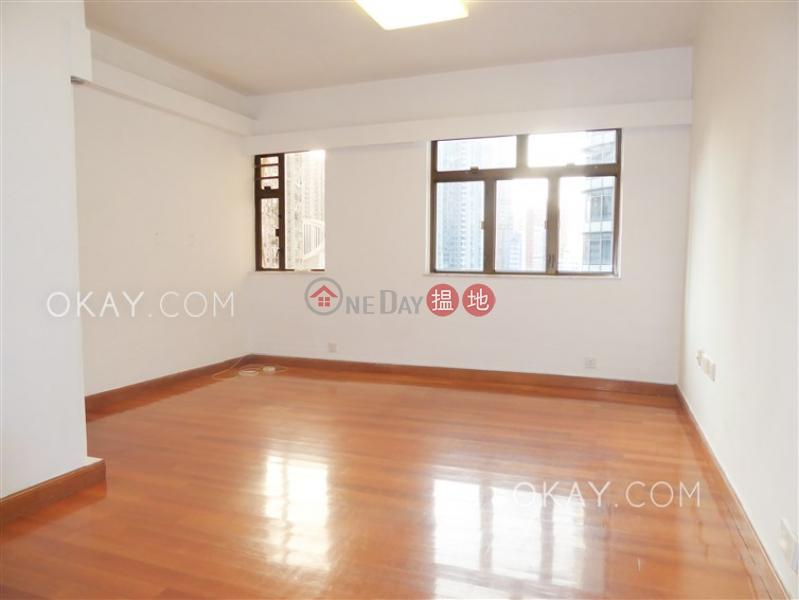 香港搵樓|租樓|二手盤|買樓| 搵地 | 住宅-出租樓盤-3房2廁,極高層,可養寵物《堅威大廈出租單位》