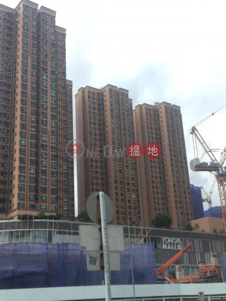 Sun Yuen Long Centre Block 4 (Sun Yuen Long Centre Block 4) Yuen Long|搵地(OneDay)(1)