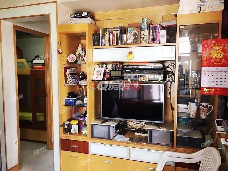 HK$ 6.6M, Lee Wai Building Western District, Lee Wai Building | 3 bedroom High Floor Flat for Sale