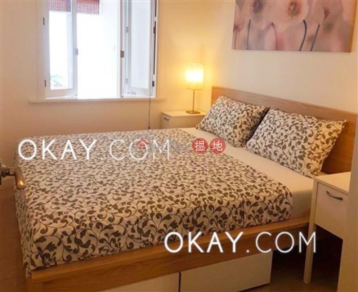 Elegant 2 bedroom with terrace | Rental | 22-22a Caine Road | Western District Hong Kong, Rental HK$ 49,000/ month