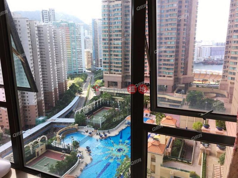 香港搵樓|租樓|二手盤|買樓| 搵地 | 住宅|出租樓盤-品味裝潢,內園2房積皇,《藍灣半島 5座租盤》