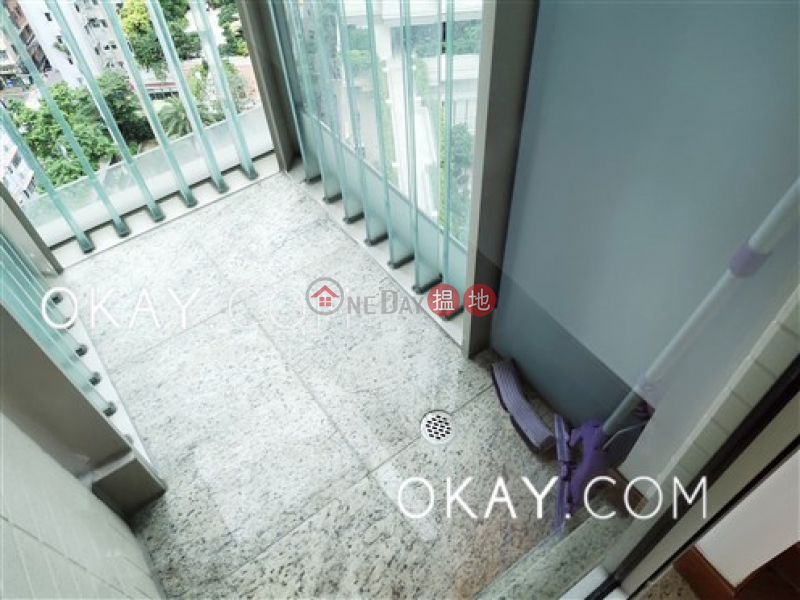 HK$ 18.5M The Avenue Tower 1 Wan Chai District, Nicely kept 2 bedroom with balcony | For Sale