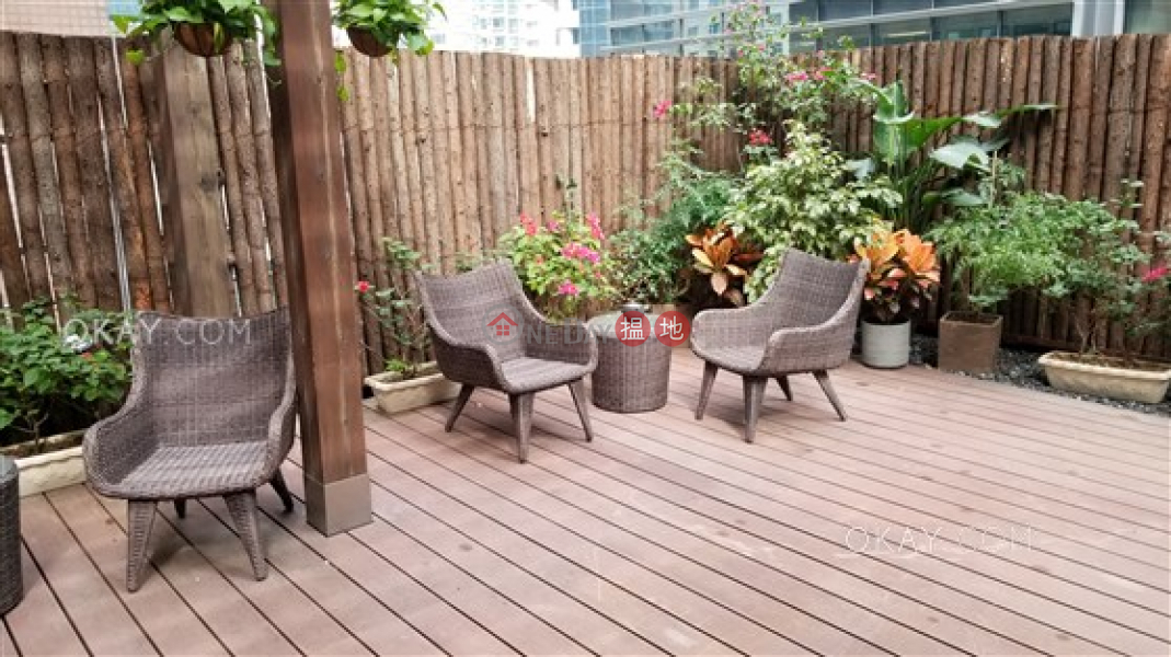 HK$ 90,000/ month   Apartment O   Wan Chai District Beautiful 2 bedroom on high floor   Rental