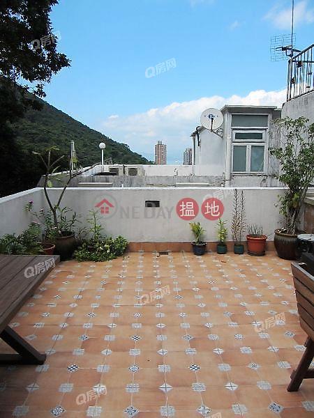 香港搵樓|租樓|二手盤|買樓| 搵地 | 住宅出售樓盤薄扶林特色單位連天台,必睇《福慧苑買賣盤》