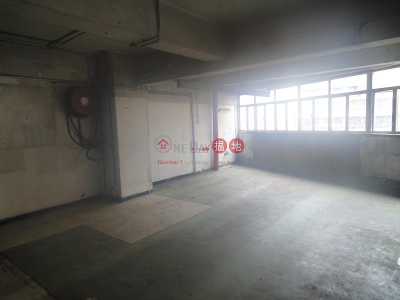 HK$ 45,000/ 月-金富工業大廈|葵青|金富工業大廈
