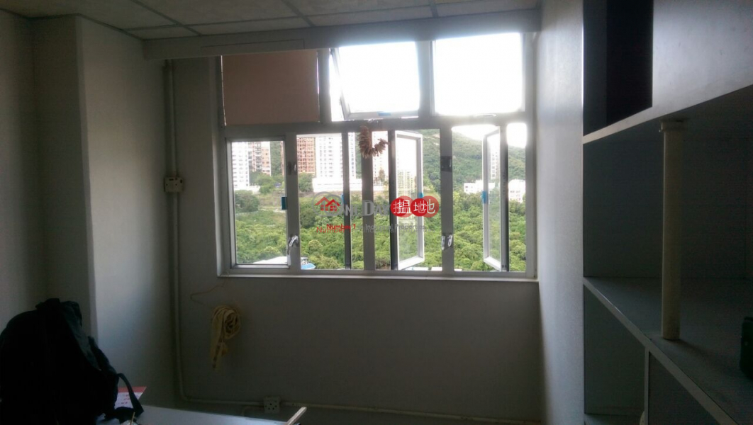 Kinho Industrial Building, Kinho Industrial Building 金豪工業大廈 Rental Listings | Sha Tin (charl-02686)