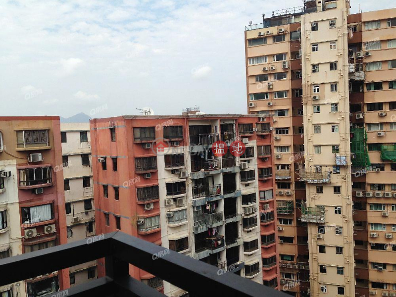 Property Search Hong Kong | OneDay | Residential | Sales Listings Beverley Heights | 2 bedroom High Floor Flat for Sale