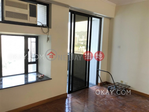 Charming 3 bedroom with balcony & parking | For Sale|Shiu Fai Terrace Garden(Shiu Fai Terrace Garden)Sales Listings (OKAY-S22958)_0