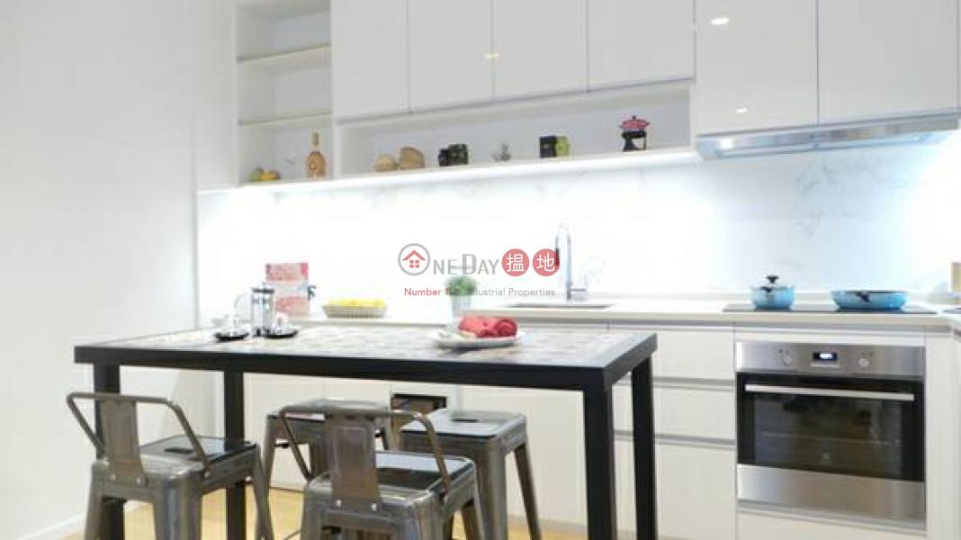 Newly Renovated 1Bed + 1Bath, Kut Shing Building 吉勝大廈 Rental Listings | Chai Wan District (MICHA-1615038198)
