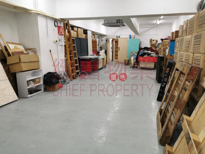 Property Search Hong Kong | OneDay | Industrial Rental Listings Luk Hop Industrial Building