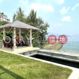 Stylish house with sea views, rooftop & terrace | Rental|House 3 Royal Castle(House 3 Royal Castle)Rental Listings (OKAY-R285298)_0