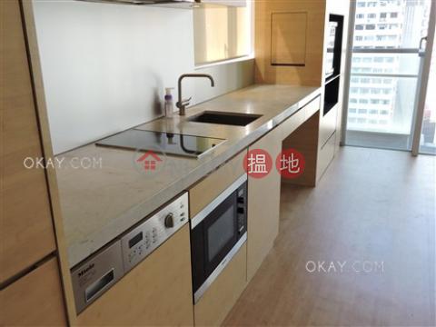 Stylish studio with balcony | Rental|Wan Chai District5 Star Street(5 Star Street)Rental Listings (OKAY-R15202)_0