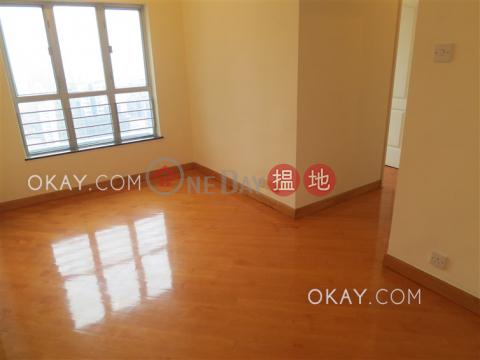 Charming 3 bed on high floor with sea views & rooftop   Rental Ko Nga Court(Ko Nga Court)Rental Listings (OKAY-R100827)_0