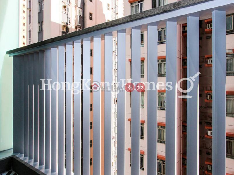 1 Bed Unit at Artisan House | For Sale 1 Sai Yuen Lane | Western District, Hong Kong, Sales HK$ 9.6M