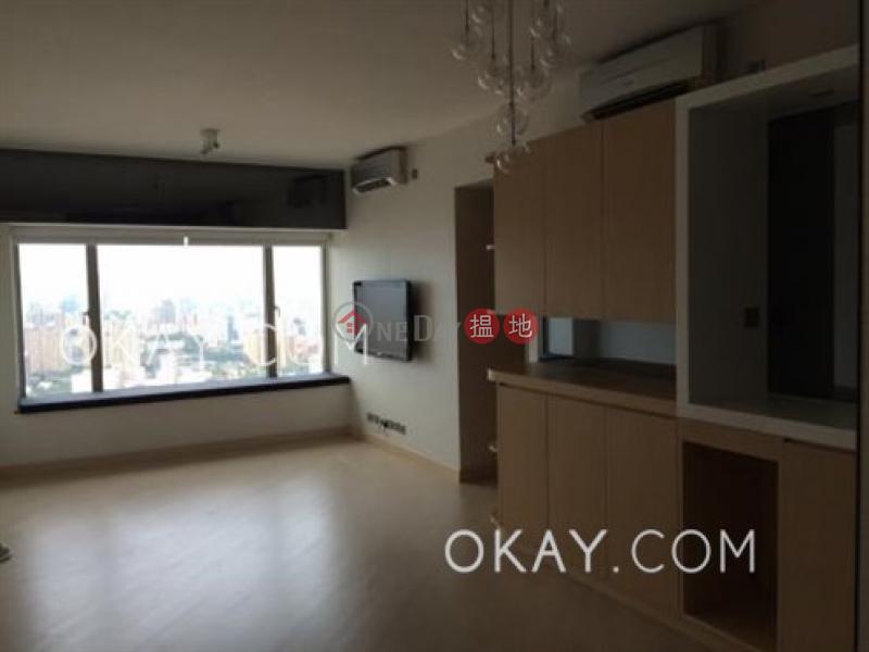 Property Search Hong Kong | OneDay | Residential, Rental Listings | Popular 2 bedroom on high floor | Rental