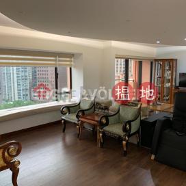 中環三房兩廳筍盤出售|住宅單位