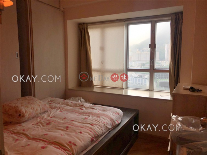 HK$ 36,000/ month, Malibu Garden | Wan Chai District Charming 2 bedroom on high floor with rooftop & parking | Rental