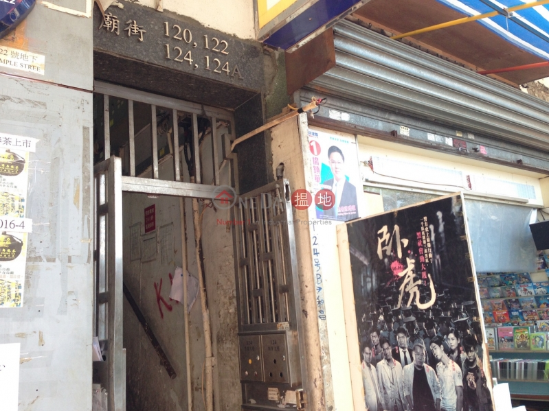 122-124 Temple Street (122-124 Temple Street) Yau Ma Tei|搵地(OneDay)(3)