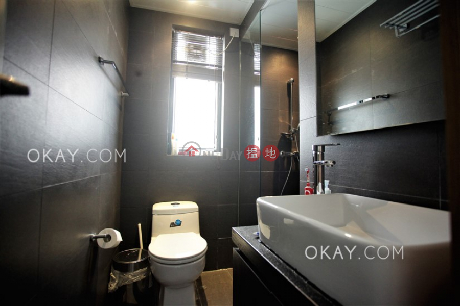 Property Search Hong Kong | OneDay | Residential, Sales Listings, Tasteful house with terrace & balcony | For Sale