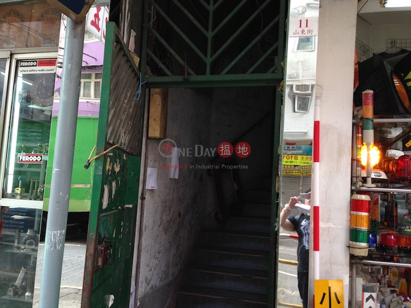9-11 Shantung Street (9-11 Shantung Street) Mong Kok|搵地(OneDay)(1)