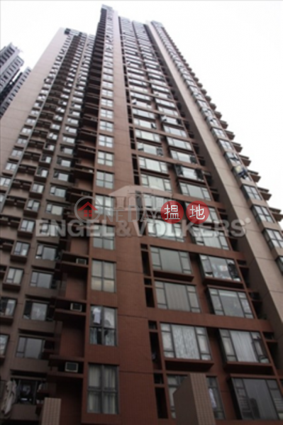 1 Bed Flat for Sale in Soho, 123 Hollywood Road | Central District | Hong Kong | Sales | HK$ 13.95M