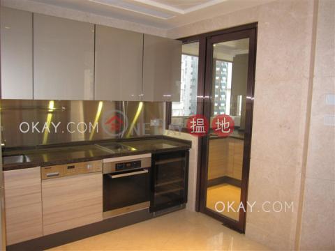 Popular 3 bedroom with harbour views & balcony | Rental|Cadogan(Cadogan)Rental Listings (OKAY-R211470)_0