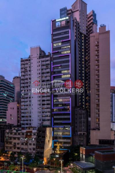 西營盤開放式筍盤出售|住宅單位-6威利麻街 | 西區-香港|出售-HK$ 1,333.1萬