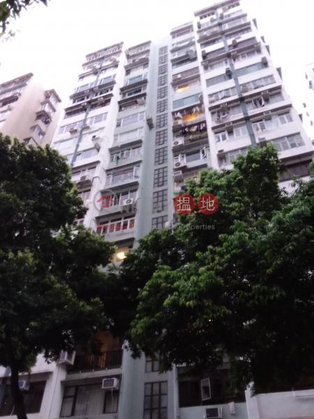 德威大廈 (一期及二期) (Tak Wai Mansion (Phase I & II)) 何文田 搵地(OneDay)(2)
