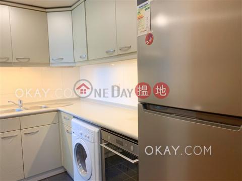Tasteful 3 bedroom in Mid-levels West | Rental|80 Robinson Road(80 Robinson Road)Rental Listings (OKAY-R27381)_0