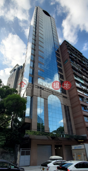 Sea View Office, Simple decorated, Premium Fee | Chatham Road South 1 漆咸道南一號 Rental Listings