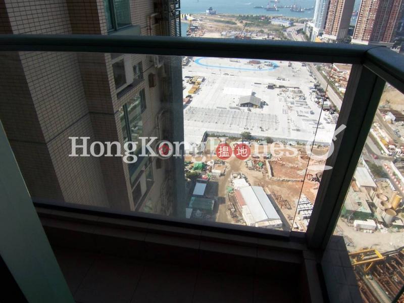 港景峯1座兩房一廳單位出租-188廣東道   油尖旺 香港出租-HK$ 25,000/ 月