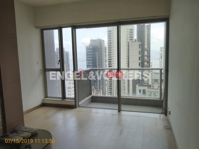 HK$ 23.8M Island Crest Tower 1, Western District | 3 Bedroom Family Flat for Sale in Sai Ying Pun