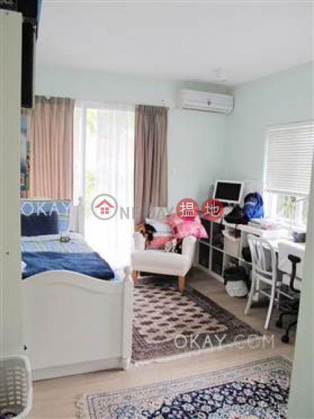 Gorgeous house with rooftop | For Sale, The Riviera 滿湖花園 Sales Listings | Sai Kung (OKAY-S285342)