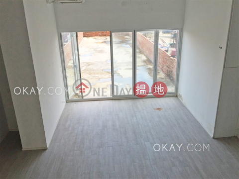 Tasteful with sea views & terrace | For Sale|Chai Wan Industrial City Phase 1(Chai Wan Industrial City Phase 1)Sales Listings (OKAY-S386421)_0