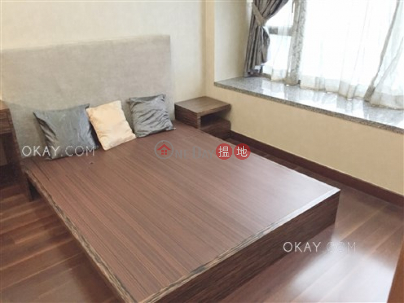 Rare 3 bed on high floor with harbour views & balcony | For Sale | Serenade 上林 Sales Listings