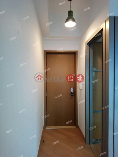 Property Search Hong Kong | OneDay | Residential Rental Listings | I‧Uniq Grand | Low Floor Flat for Rent