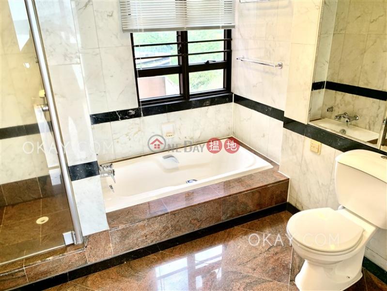 Beautiful 4 bedroom with sea views, balcony | Rental | 38 Tai Tam Road | Southern District | Hong Kong | Rental | HK$ 64,000/ month