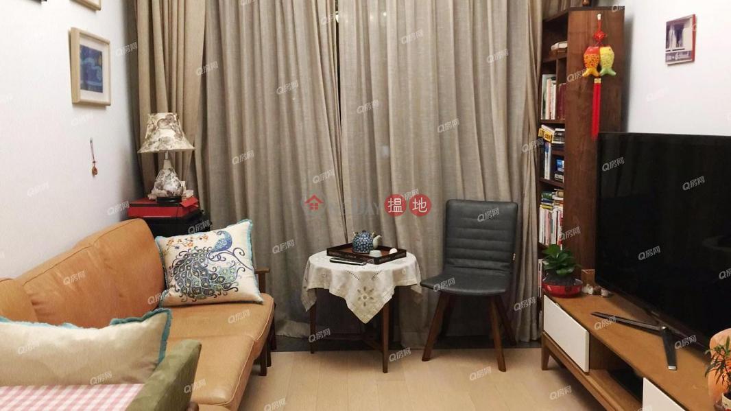 高層海景,開揚遠景,乾淨企理,豪宅地段,景觀開揚《迎海 第5座 (第1期)買賣盤》8烏溪沙路   馬鞍山 香港-出售-HK$ 860萬