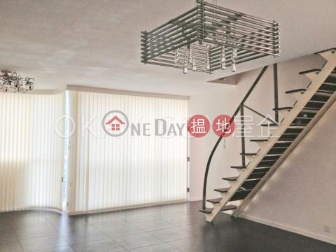 Rare 3 bedroom on high floor with rooftop | For Sale|Village Garden(Village Garden)Sales Listings (OKAY-S8516)_0