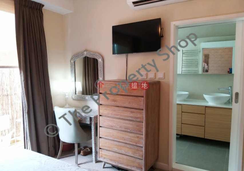 HK$ 1,880萬|清水灣山莊-西貢|Clearwater Bay Townhouse