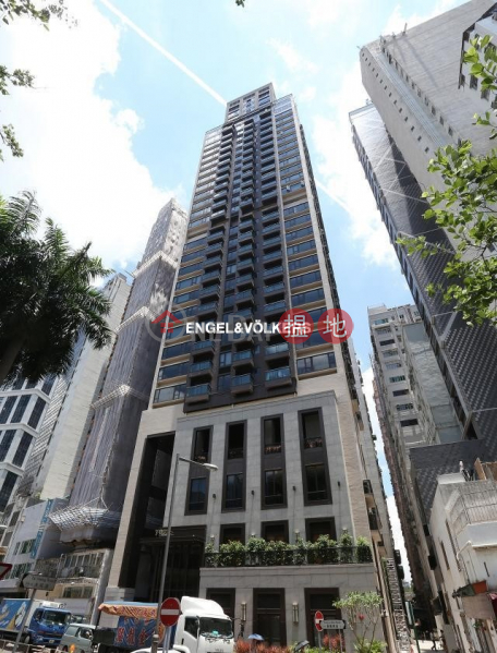 1 Bed Flat for Rent in Causeway Bay, yoo Residence yoo Residence Rental Listings | Wan Chai District (EVHK60208)