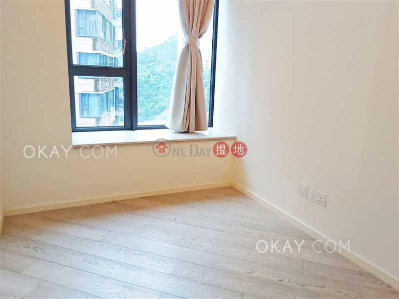 HK$ 35,000/ month Fleur Pavilia Tower 1 | Eastern District, Luxurious 2 bedroom on high floor with balcony | Rental