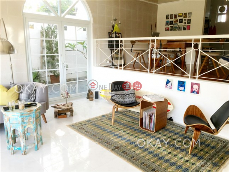 Charming house with terrace, balcony | For Sale | 26 Hang Hau Wing Lung Road | Sai Kung Hong Kong, Sales, HK$ 29.8M