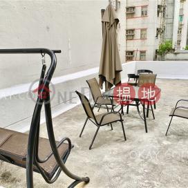 Elegant 1 bedroom on high floor with rooftop & balcony | For Sale